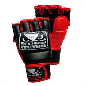 Bad Boy Competition Style MMA Training Gloves